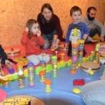 Anne LIGOU et ses Ateliers Croc'Famille