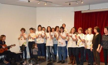 Médiathèque Joué-les-Tours – 30 janvier 2016