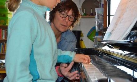 Eveil Piano – Année 2017